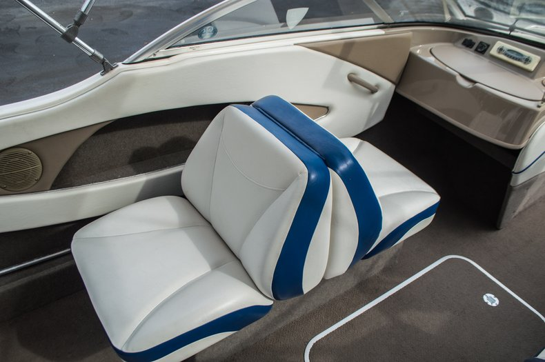 Thumbnail 24 for Used 2005 Bayliner 195 Classic boat for sale in West Palm Beach, FL