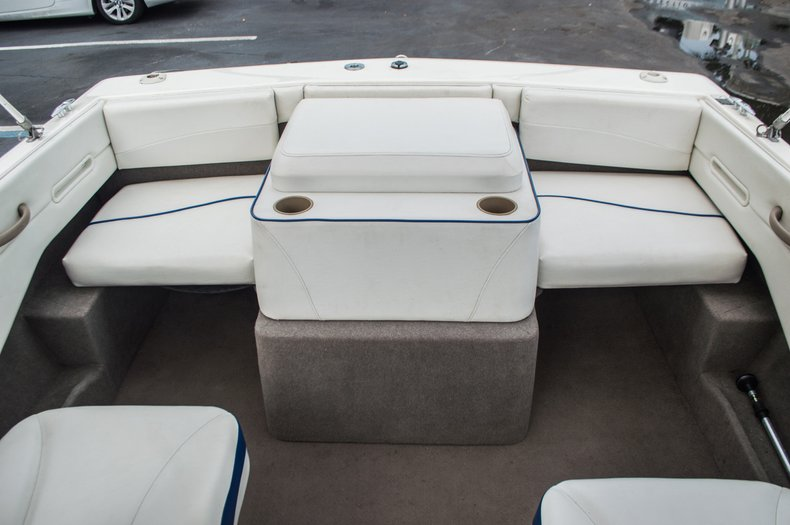 Thumbnail 29 for Used 2005 Bayliner 195 Classic boat for sale in West Palm Beach, FL