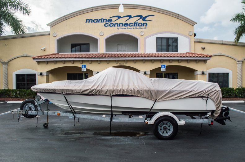 Thumbnail 31 for Used 2005 Bayliner 195 Classic boat for sale in West Palm Beach, FL