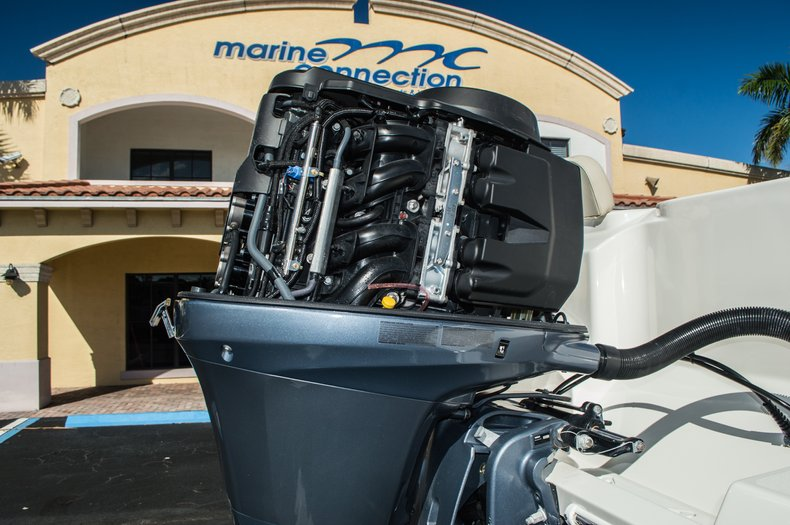 Thumbnail 52 for Used 2014 Cobia 217 Center Console boat for sale in West Palm Beach, FL