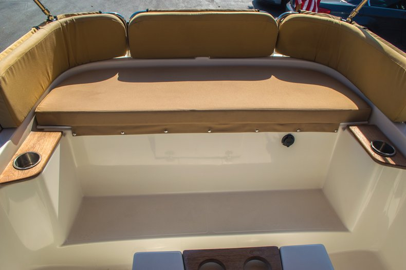 Thumbnail 12 for Used 2010 Ranger Tug R21 EC boat for sale in West Palm Beach, FL