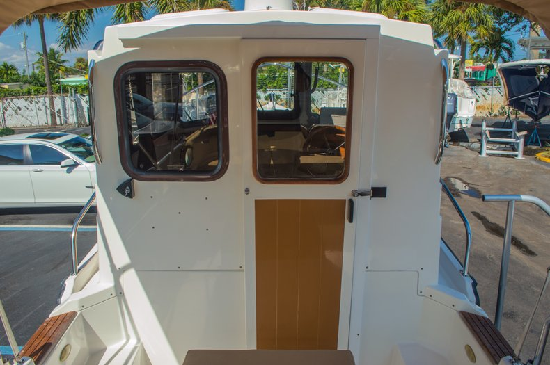 Thumbnail 20 for Used 2010 Ranger Tug R21 EC boat for sale in West Palm Beach, FL