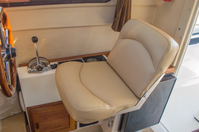 Thumbnail 28 for Used 2010 Ranger Tug R21 EC boat for sale in West Palm Beach, FL