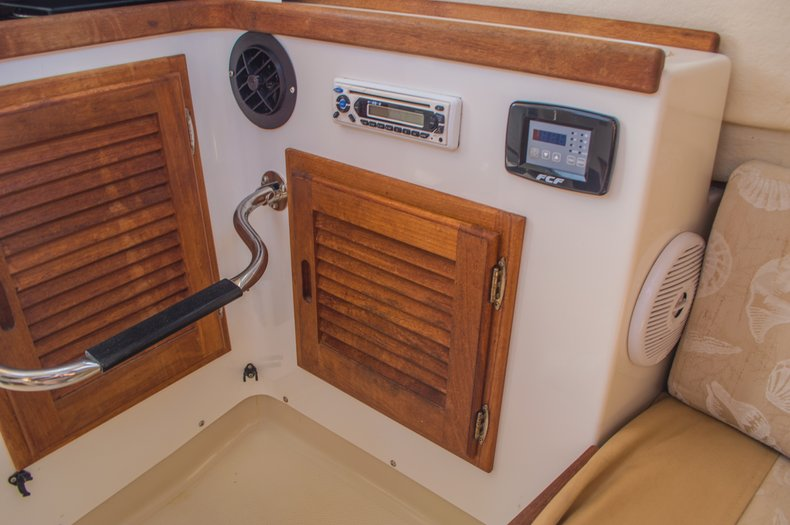 Thumbnail 35 for Used 2010 Ranger Tug R21 EC boat for sale in West Palm Beach, FL