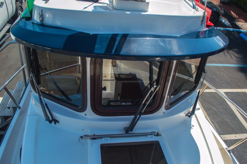Thumbnail 50 for Used 2010 Ranger Tug R21 EC boat for sale in West Palm Beach, FL