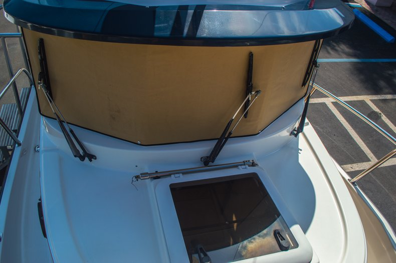Thumbnail 52 for Used 2010 Ranger Tug R21 EC boat for sale in West Palm Beach, FL