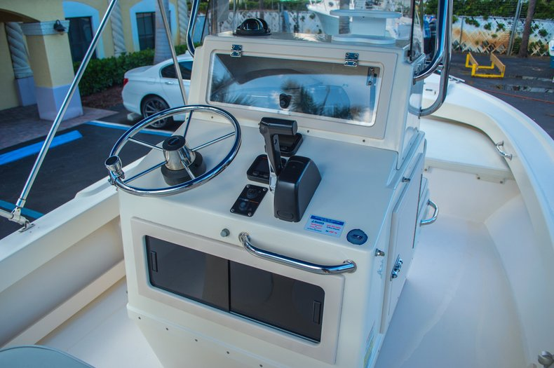 Thumbnail 28 for Used 2008 PARKER 1801 Center Console boat for sale in West Palm Beach, FL