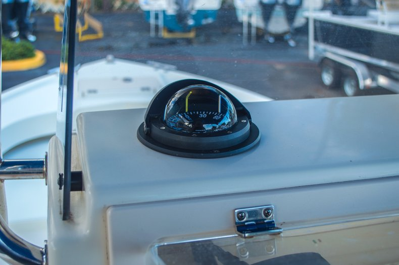 Thumbnail 29 for Used 2008 PARKER 1801 Center Console boat for sale in West Palm Beach, FL