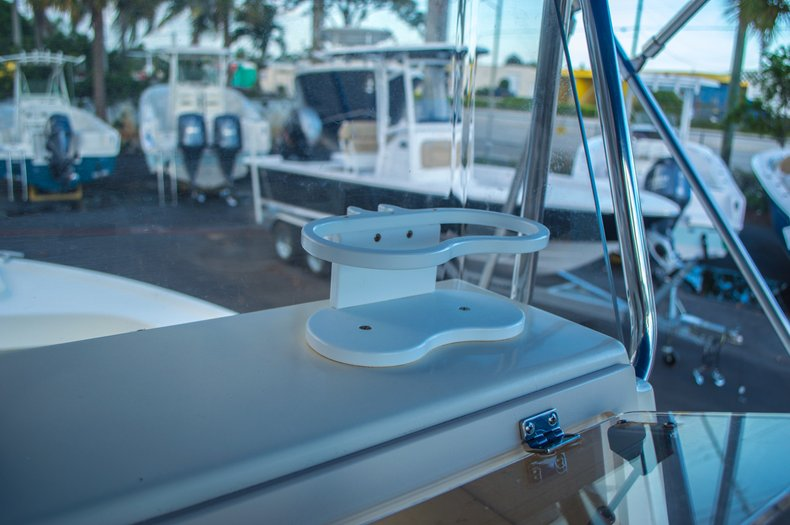 Thumbnail 30 for Used 2008 PARKER 1801 Center Console boat for sale in West Palm Beach, FL