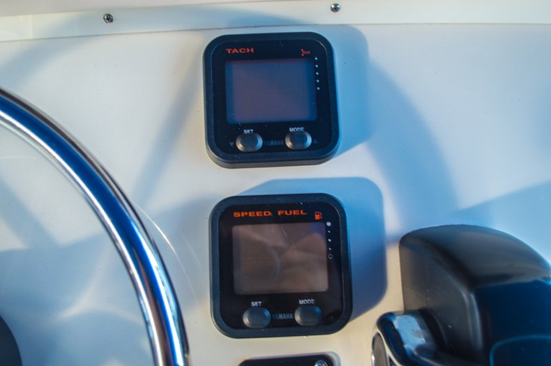 Thumbnail 33 for Used 2008 PARKER 1801 Center Console boat for sale in West Palm Beach, FL