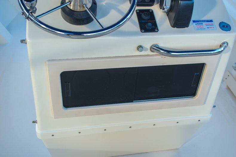 Thumbnail 34 for Used 2008 PARKER 1801 Center Console boat for sale in West Palm Beach, FL