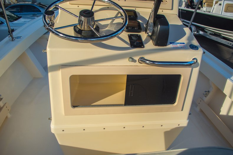 Thumbnail 35 for Used 2008 PARKER 1801 Center Console boat for sale in West Palm Beach, FL