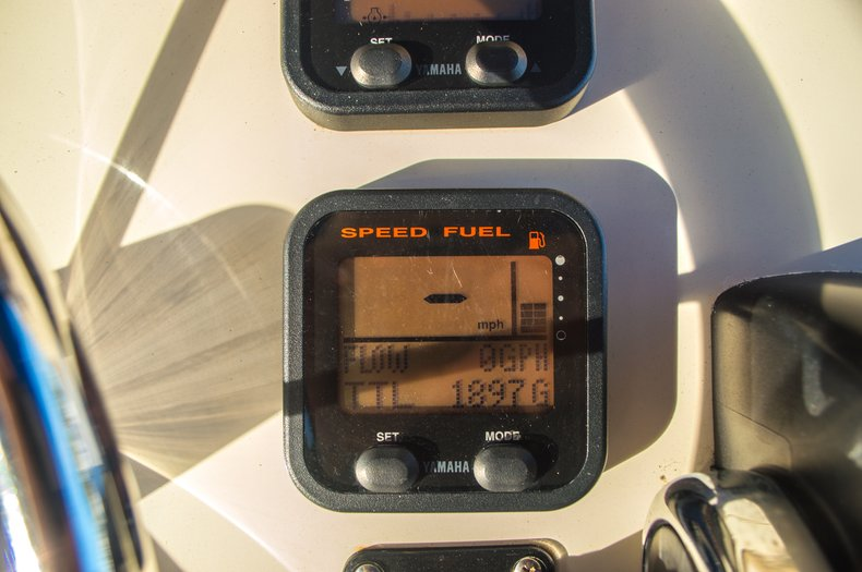 Thumbnail 37 for Used 2008 PARKER 1801 Center Console boat for sale in West Palm Beach, FL