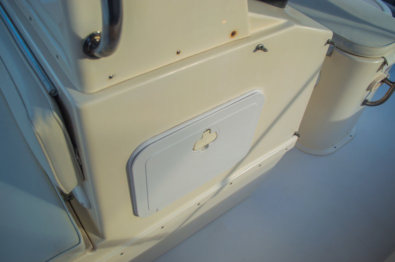 Thumbnail 40 for Used 2008 PARKER 1801 Center Console boat for sale in West Palm Beach, FL