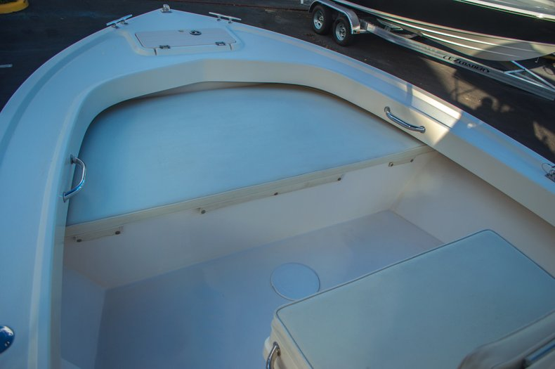 Thumbnail 42 for Used 2008 PARKER 1801 Center Console boat for sale in West Palm Beach, FL