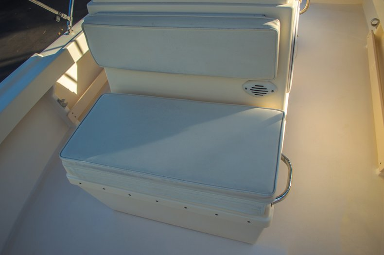 Thumbnail 43 for Used 2008 PARKER 1801 Center Console boat for sale in West Palm Beach, FL