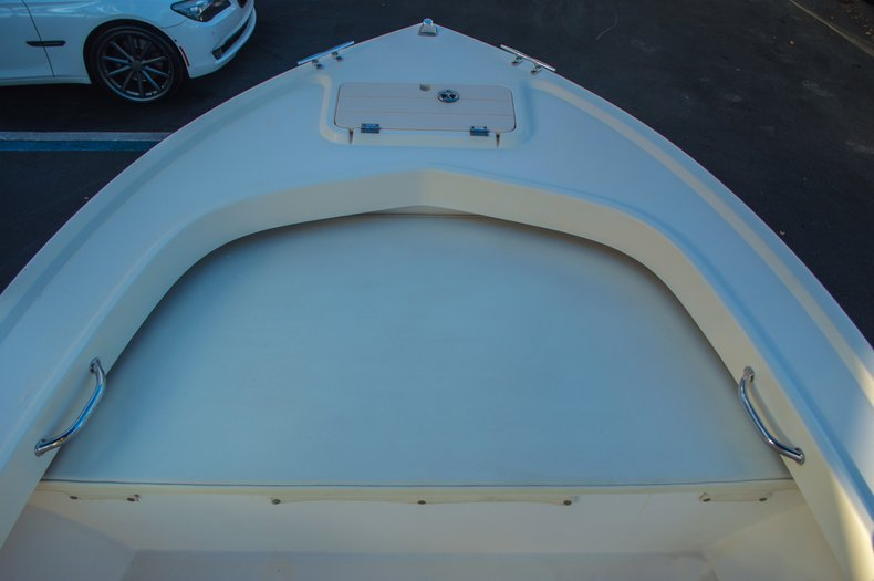 Thumbnail 45 for Used 2008 PARKER 1801 Center Console boat for sale in West Palm Beach, FL