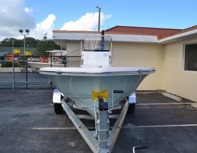 Thumbnail 2 for New 2016 Sportsman 18 Island Bay boat for sale in West Palm Beach, FL