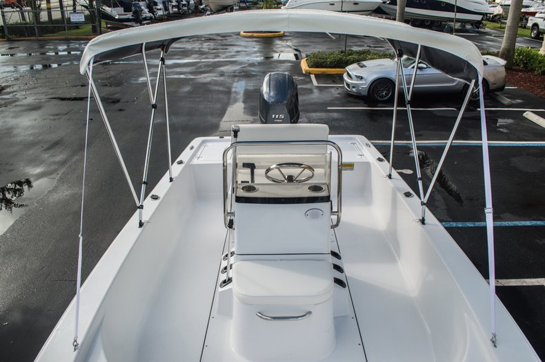 Thumbnail 15 for New 2016 Sportsman 20 Island Bay boat for sale in West Palm Beach, FL