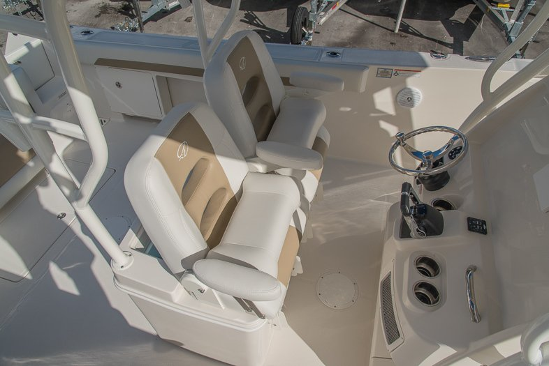 Thumbnail 30 for New 2016 Sailfish 320 CC Center Console boat for sale in West Palm Beach, FL