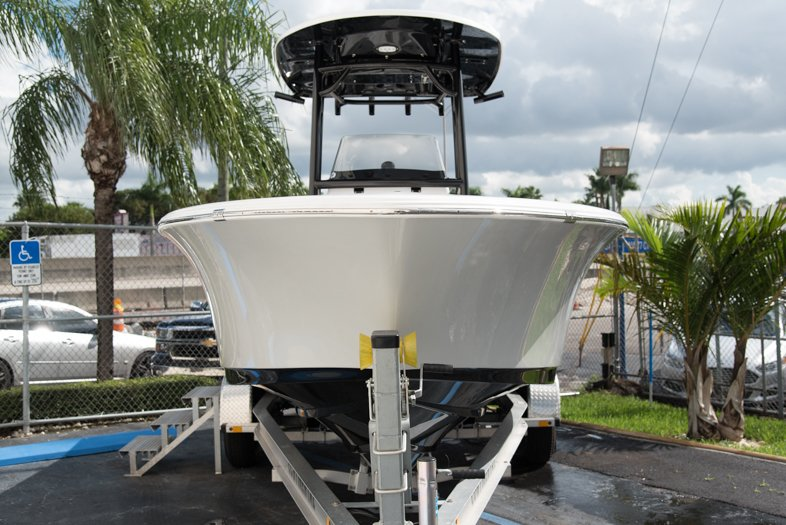Thumbnail 1 for New 2016 Sportsman Open 232 XTREME Center Console boat for sale in West Palm Beach, FL