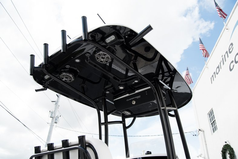 Thumbnail 16 for New 2016 Sportsman Open 232 XTREME Center Console boat for sale in West Palm Beach, FL