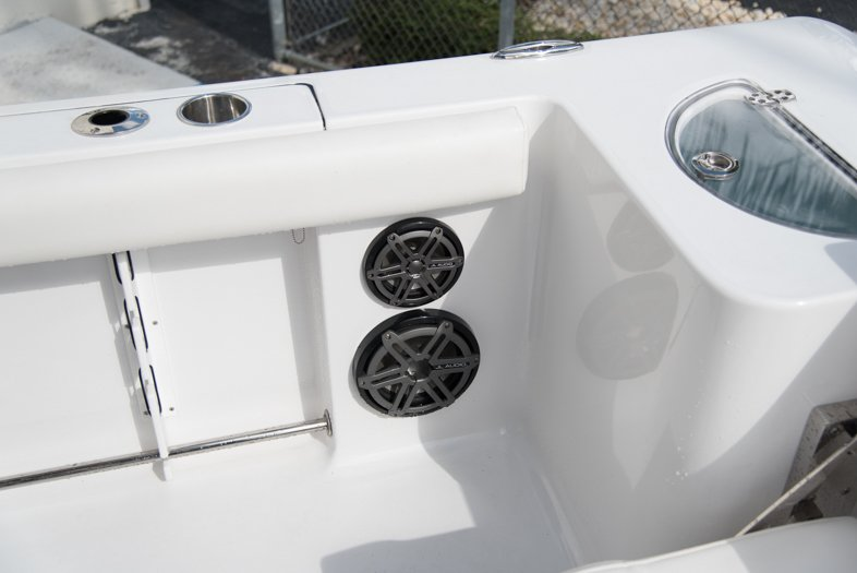 Thumbnail 24 for New 2016 Sportsman Open 232 XTREME Center Console boat for sale in West Palm Beach, FL