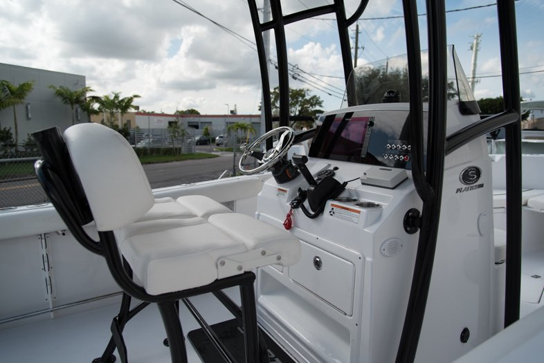 Thumbnail 27 for New 2016 Sportsman Open 232 XTREME Center Console boat for sale in West Palm Beach, FL