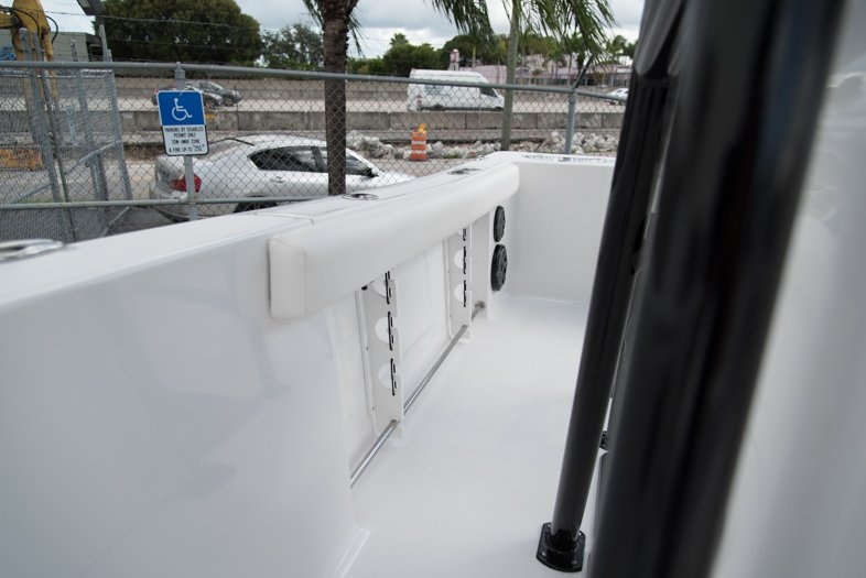 Thumbnail 38 for New 2016 Sportsman Open 232 XTREME Center Console boat for sale in West Palm Beach, FL