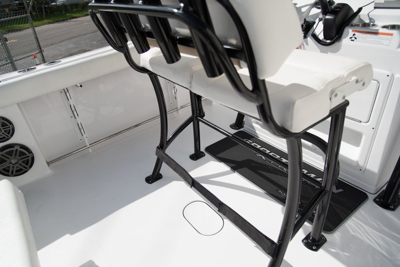 Thumbnail 41 for New 2016 Sportsman Open 232 XTREME Center Console boat for sale in West Palm Beach, FL