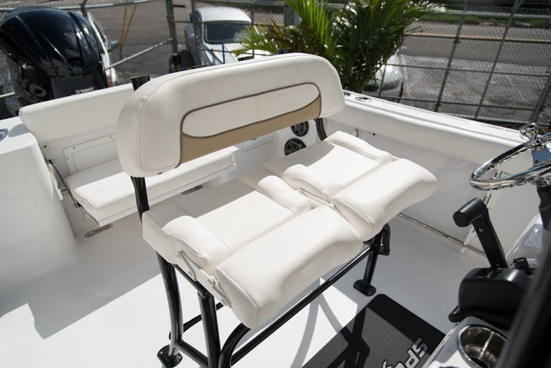 Thumbnail 42 for New 2016 Sportsman Open 232 XTREME Center Console boat for sale in West Palm Beach, FL