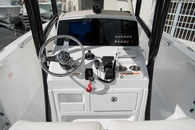 Thumbnail 49 for New 2016 Sportsman Open 232 XTREME Center Console boat for sale in West Palm Beach, FL