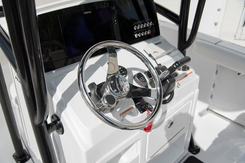 Thumbnail 50 for New 2016 Sportsman Open 232 XTREME Center Console boat for sale in West Palm Beach, FL