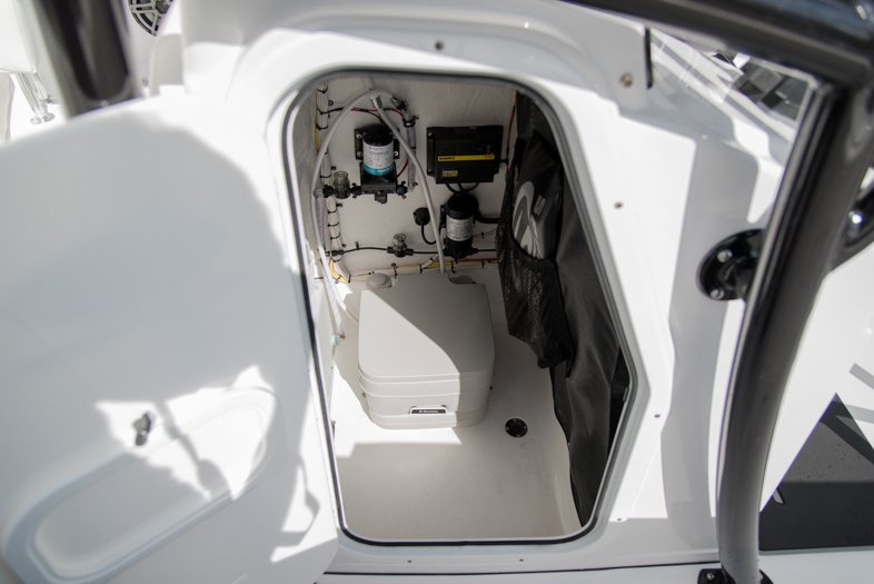 Thumbnail 57 for New 2016 Sportsman Open 232 XTREME Center Console boat for sale in West Palm Beach, FL