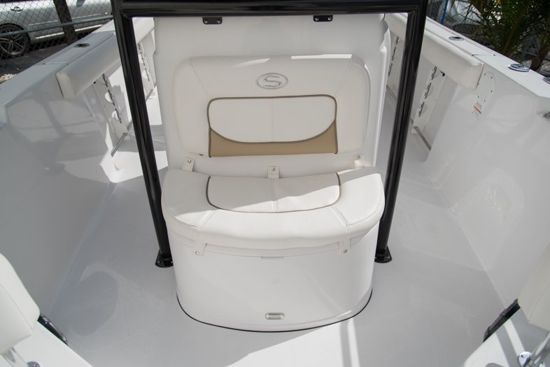 Thumbnail 62 for New 2016 Sportsman Open 232 XTREME Center Console boat for sale in West Palm Beach, FL