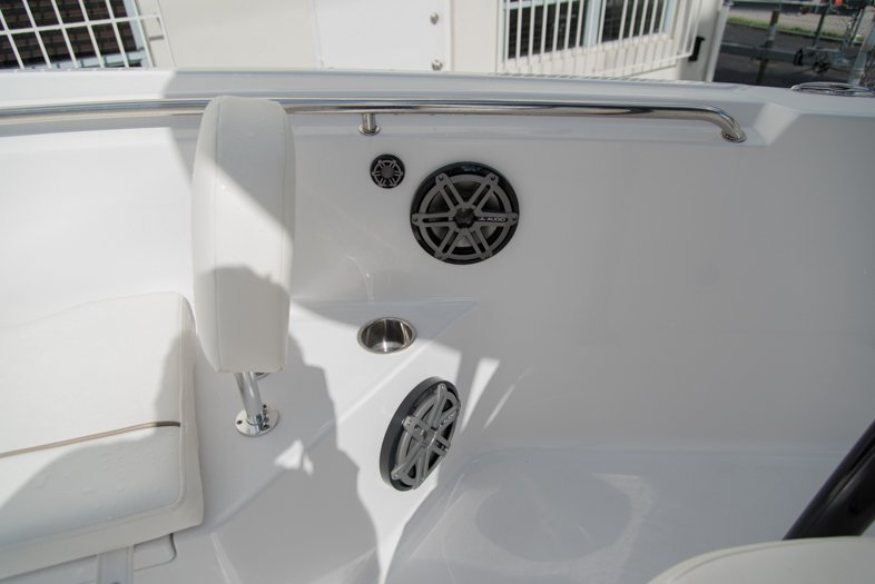 Thumbnail 66 for New 2016 Sportsman Open 232 XTREME Center Console boat for sale in West Palm Beach, FL