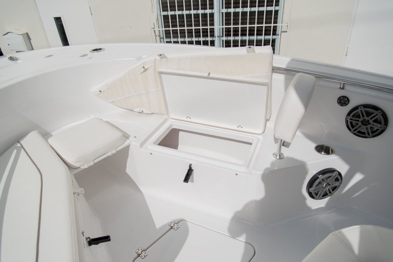 Thumbnail 71 for New 2016 Sportsman Open 232 XTREME Center Console boat for sale in West Palm Beach, FL