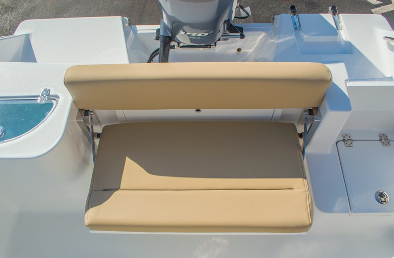 Thumbnail 23 for New 2016 Sportsman Open 212 Center Console boat for sale in West Palm Beach, FL