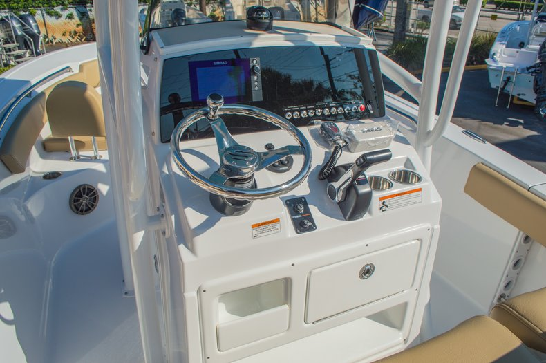 Thumbnail 27 for New 2016 Sportsman Open 212 Center Console boat for sale in West Palm Beach, FL