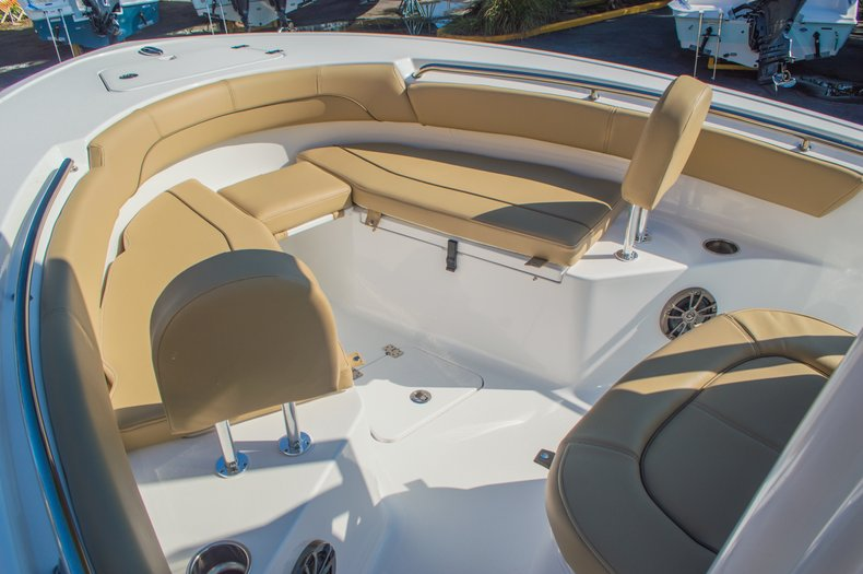 Thumbnail 42 for New 2016 Sportsman Open 212 Center Console boat for sale in West Palm Beach, FL
