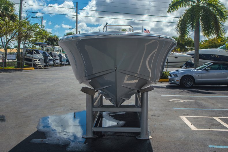 Thumbnail 2 for New 2016 Sportsman 19 Island Reef boat for sale in West Palm Beach, FL