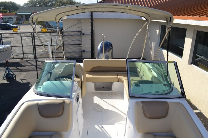 Image 14 for 2016 Hurricane SunDeck SD 187 OB in West Palm Beach, FL