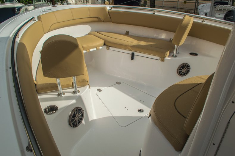 Thumbnail 38 for New 2016 Sportsman Heritage 251 Center Console boat for sale in West Palm Beach, FL