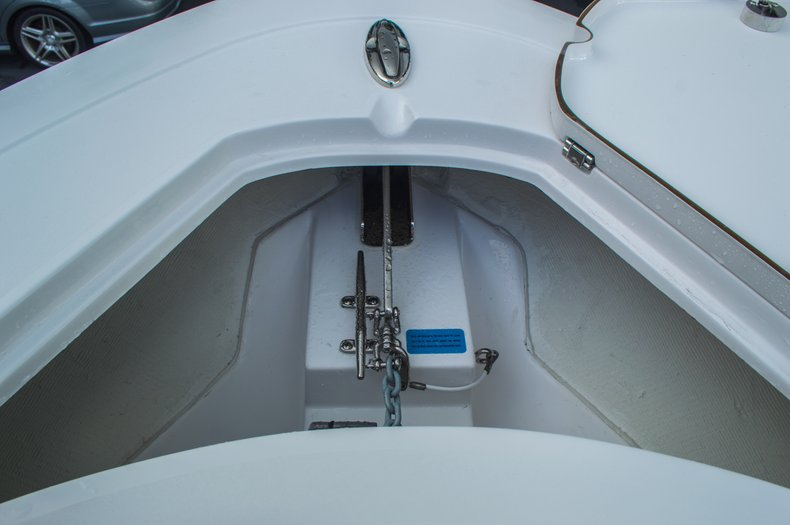 Thumbnail 46 for New 2016 Sportsman Heritage 251 Center Console boat for sale in West Palm Beach, FL