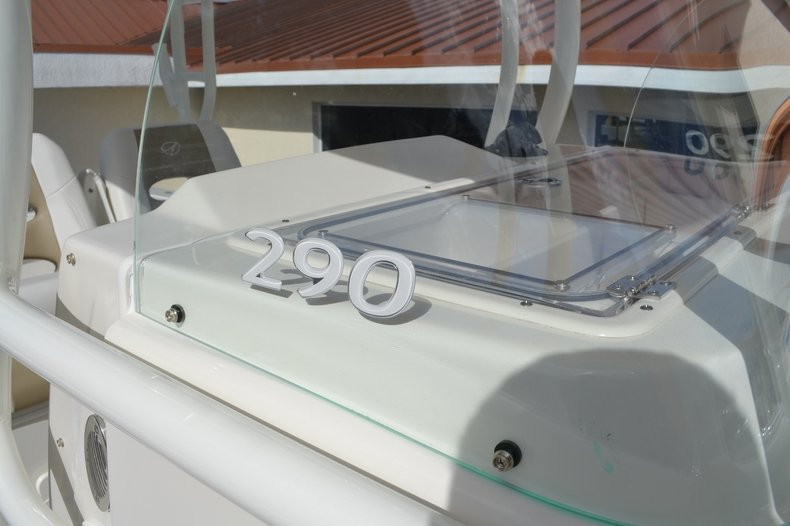 Thumbnail 19 for New 2016 Sailfish 290 CC Center Console boat for sale in West Palm Beach, FL