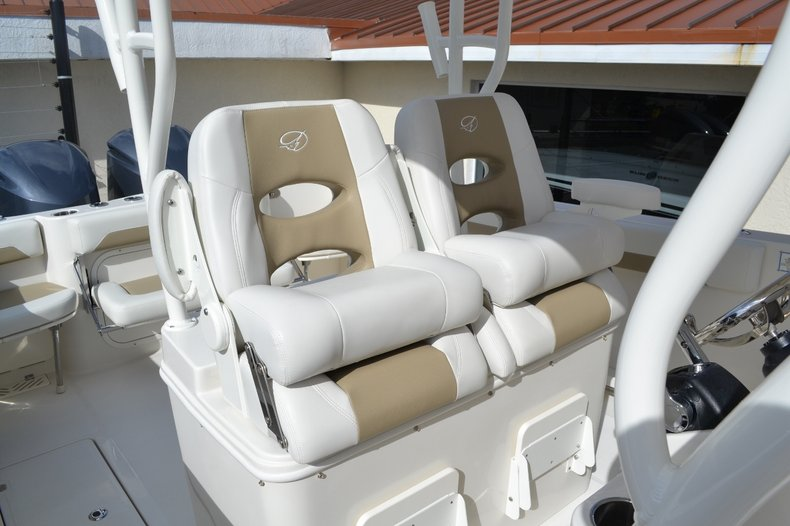 Thumbnail 20 for New 2016 Sailfish 290 CC Center Console boat for sale in West Palm Beach, FL