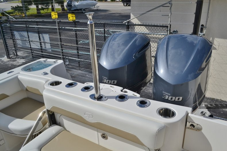Thumbnail 25 for New 2016 Sailfish 290 CC Center Console boat for sale in West Palm Beach, FL