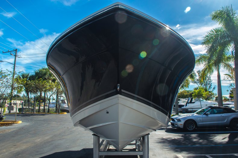Thumbnail 2 for New 2016 Cobia 217 Center Console boat for sale in West Palm Beach, FL