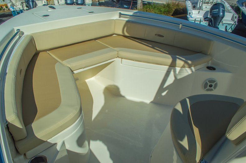 Thumbnail 39 for New 2016 Cobia 217 Center Console boat for sale in West Palm Beach, FL