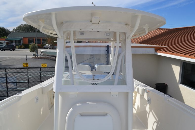 Thumbnail 16 for New 2016 Sailfish 320 CC Center Console boat for sale in West Palm Beach, FL